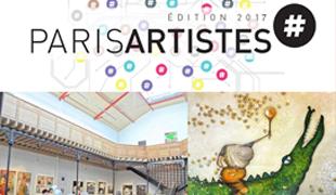 Exposition collective: Bastille Design Center – Paris du 6 au 8 Octobre 2017