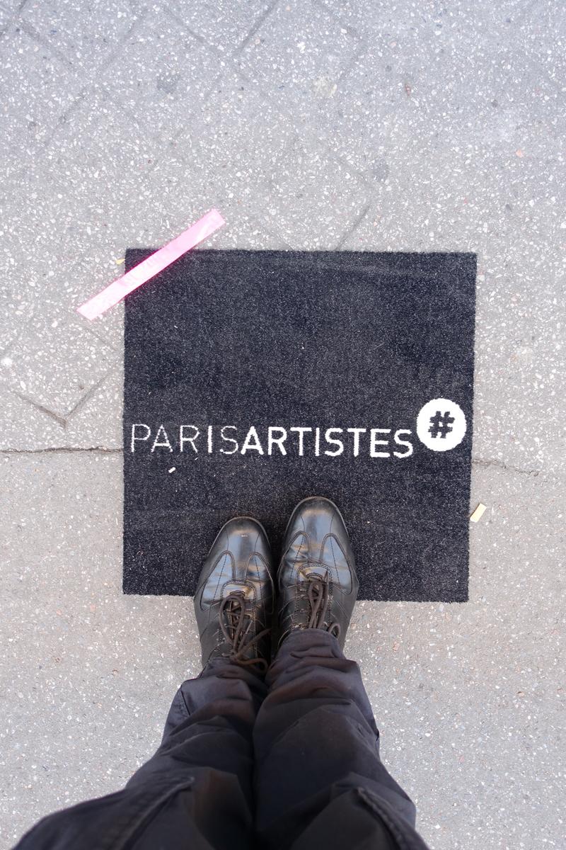 exposition octobre 2017 paris