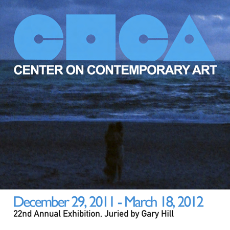 Exposition collective: Centre d'Art Contemporain de Seattle – USA du 29 Decembre 2011 au 18 Mars 2012