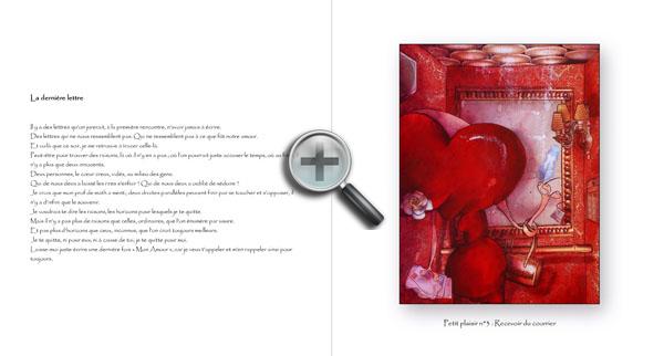 Page du livre Corps et Âmes