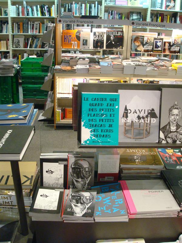 Mise en vente du livre Petits plaisirs et petits tracas