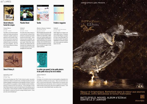 Journal Le Reservoir