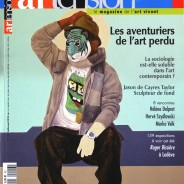 Magazine Artention
