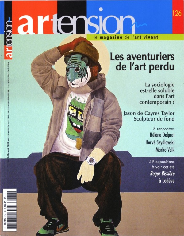Magazine Artention