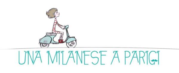 Blog Una Milanese a Parigi