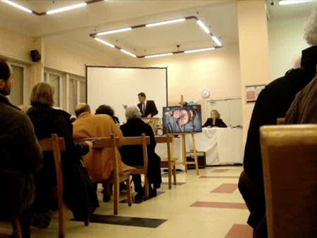 Exposition collective: Vente aux enchère d'Art Contemporain – Strasbourg – France le 25 Mars 2009