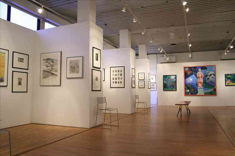 Exposition collective Bankside Gallery – Londres – Angleterre du 24 au 30 Novembre 2014
