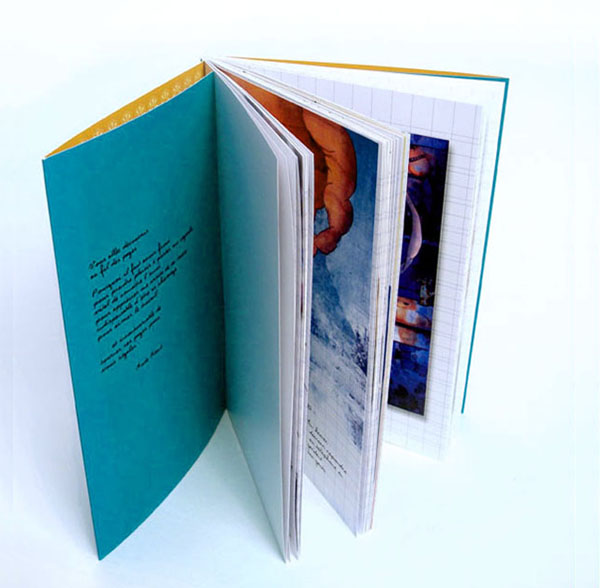 Page du livre Petits plaisirs et petits tracas